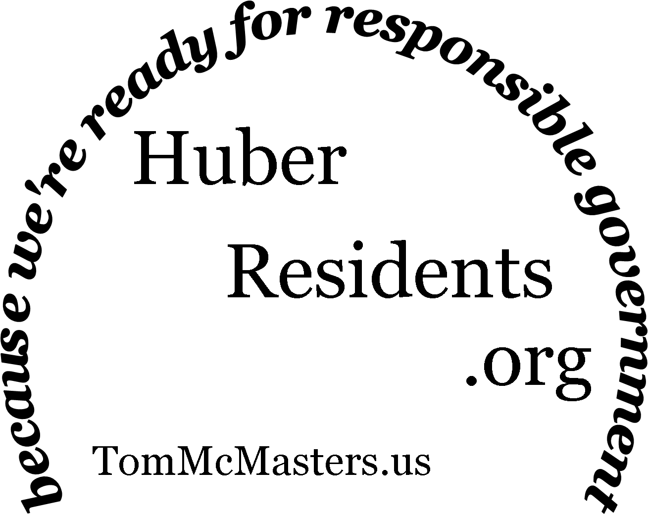 HuberResidents.org